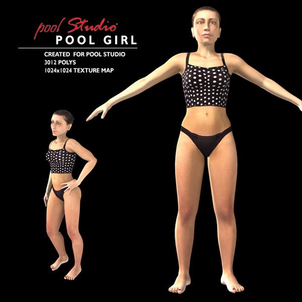 3d-pool-girl