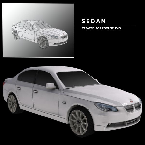 3d-sedan