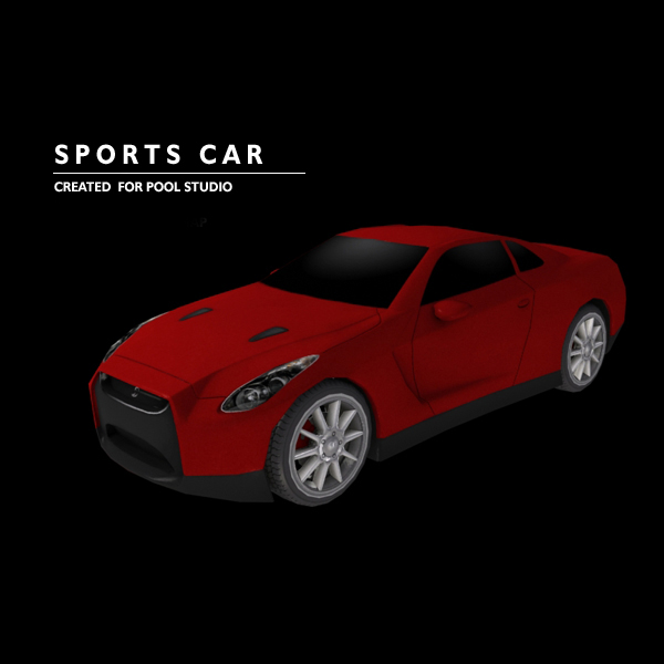 3d-sports-car