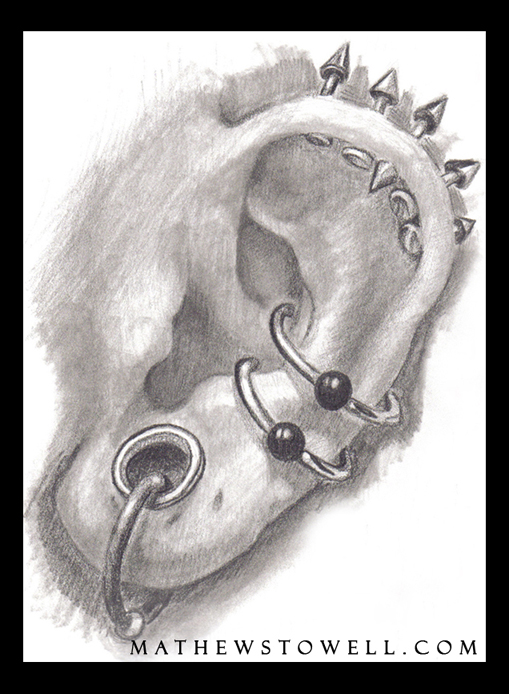 Life_Drawing_Ear