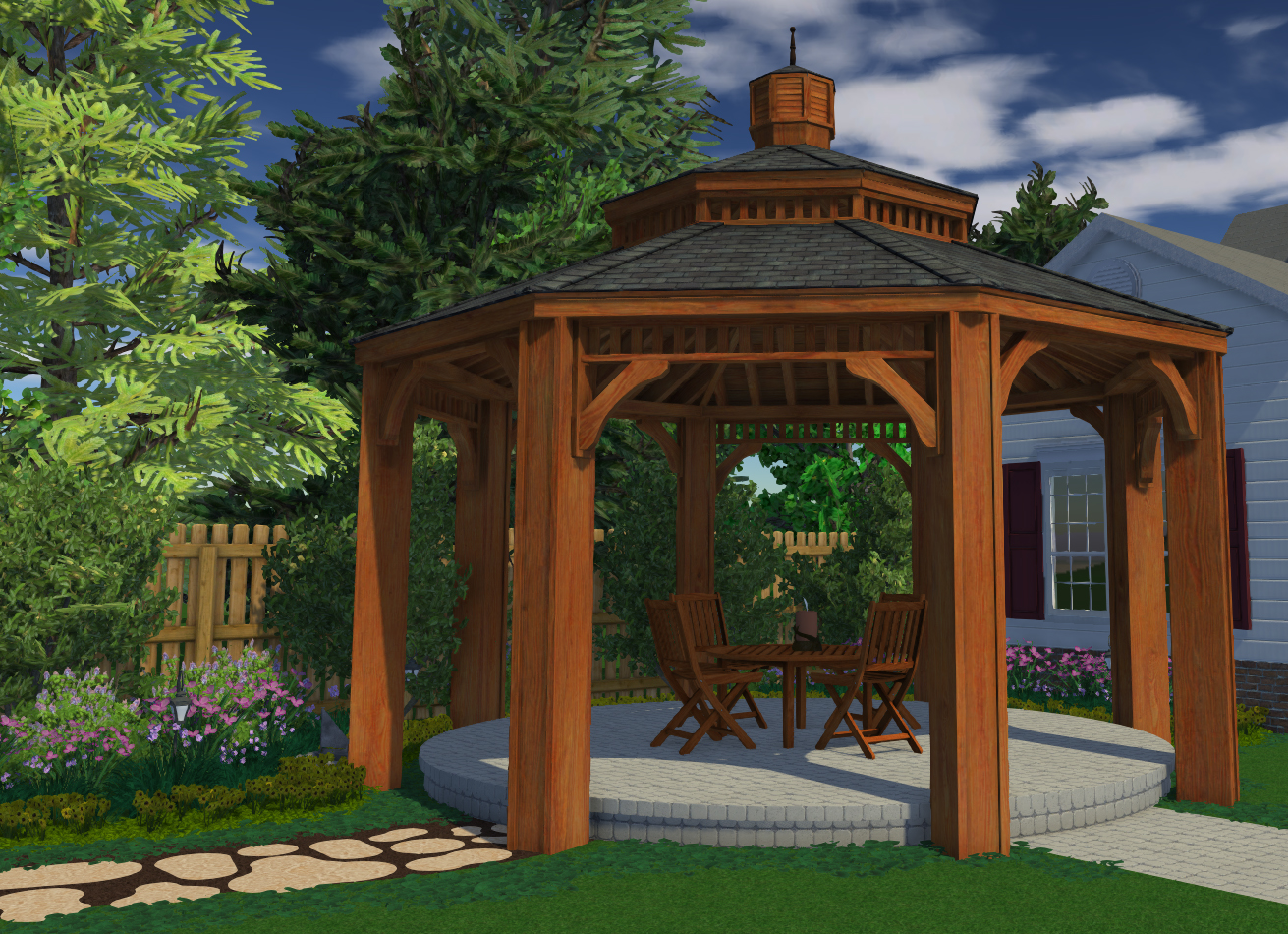 gazebo-no-frame