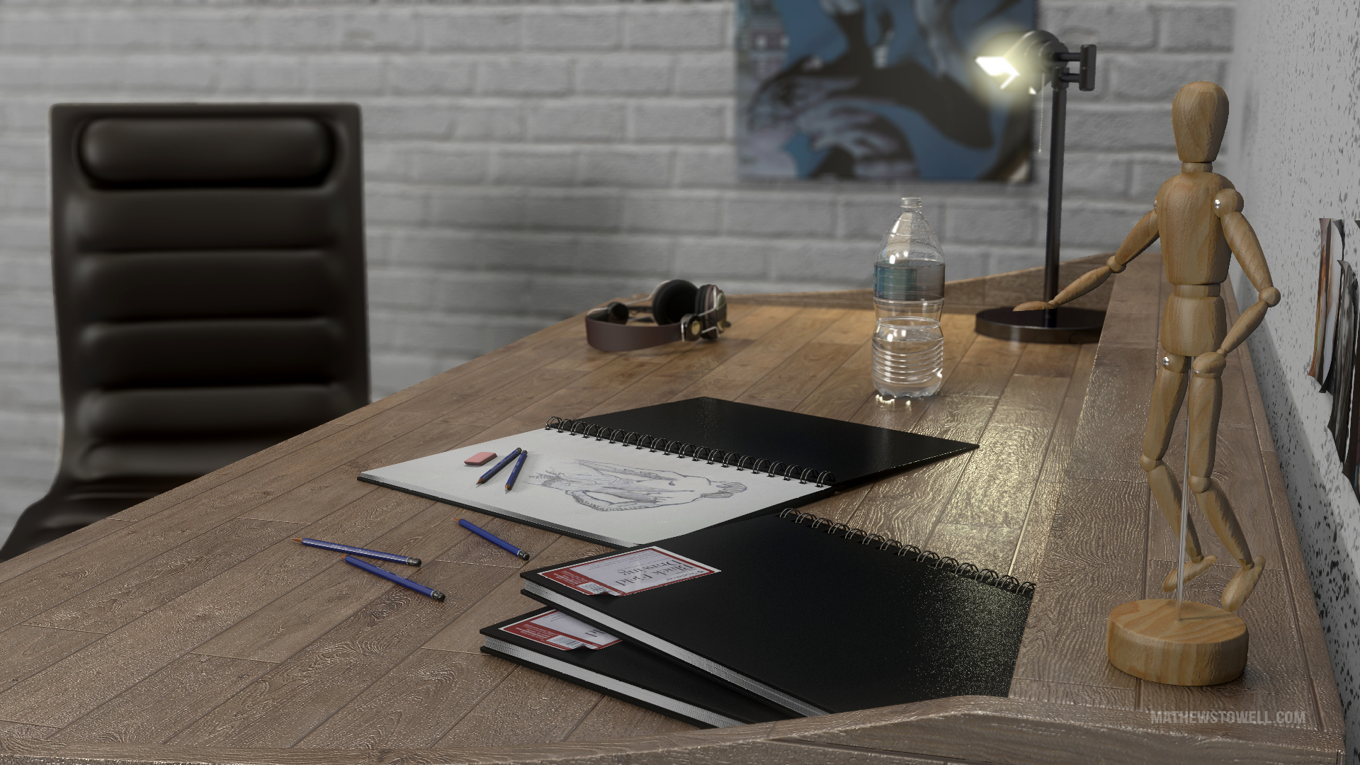 vray-depth-of-field-desk-scene-